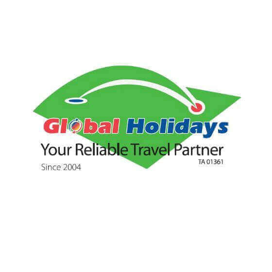 Global Holidays (Temporarily Closed)