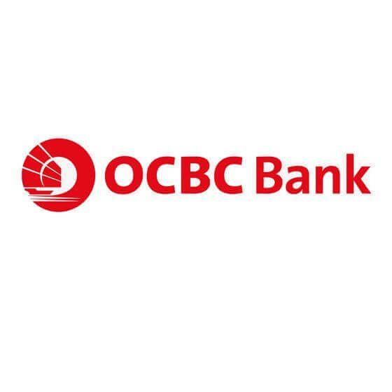 OCBC ATM